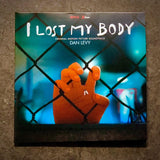 Dan Levy - I Lost My Body OST [One Red Disc / One Blue Disc 2xLP]