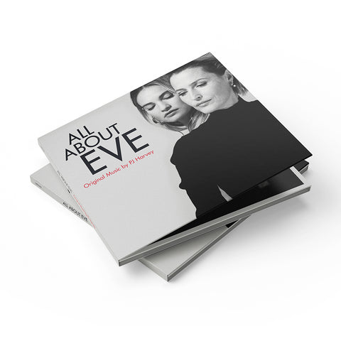 [Pre Sale] PJ Harvey - All About Eve (Original Score) [CD]