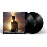 Ben Salisbury & Geoff Barrow - Annihilation (Music From The Motion Picture) [2 x 180g Black Vinyl]