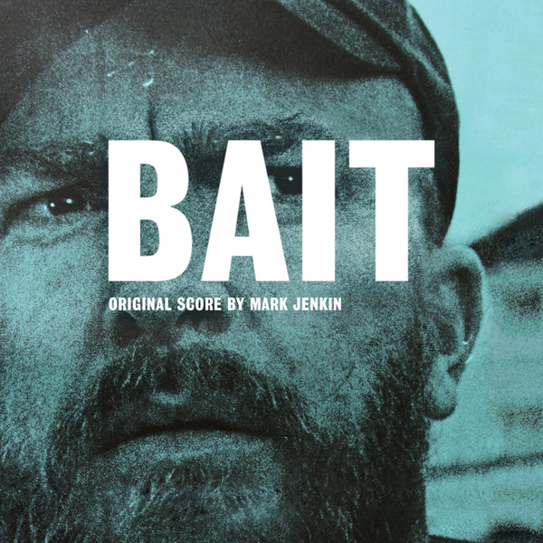 Mark Jenkin - Bait (Original Score) [Ltd Edition Web Shop Exclusive Blue Marble LP]