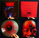 Baskin Soundtrack Exclusive Limited Edition Clear With Red Splatter 2XLP