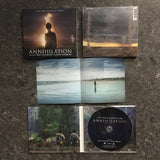 Ben Salisbury & Geoff Barrow - Annihilation OST [CD]