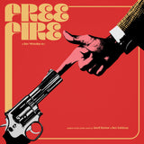 PRE ORDER: Free Fire: Original Motion Picture Score by Geoff Barrow & Ben Salisbury [Score Only LP]