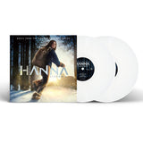 HANNA: Season 1 OST - Ben Salisbury & Geoff Barrow, Karen O, Beak> + Others [2 x White LP]