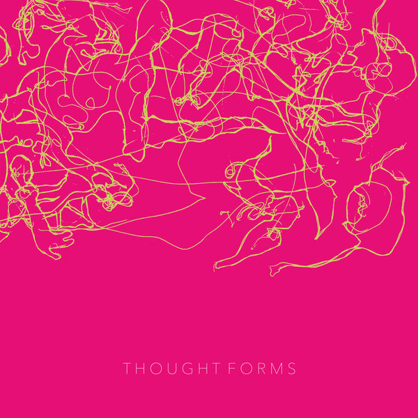 Thought Forms - 10th Anniversary Re-Issue [LP]