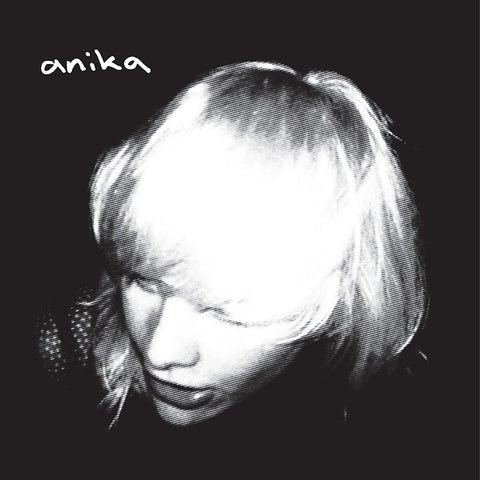 ANIKA - self titled CD