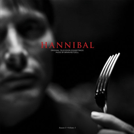 Hannibal Season 1: Vol 1 (2xLP)