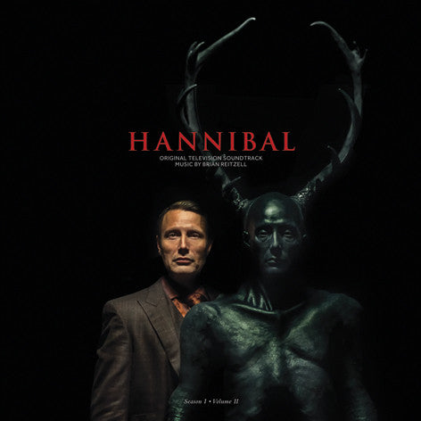 Hannibal Season 1: Vol 2 (2xLP)
