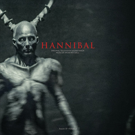 Hannibal Season 2: Vol 1 (2xLP)