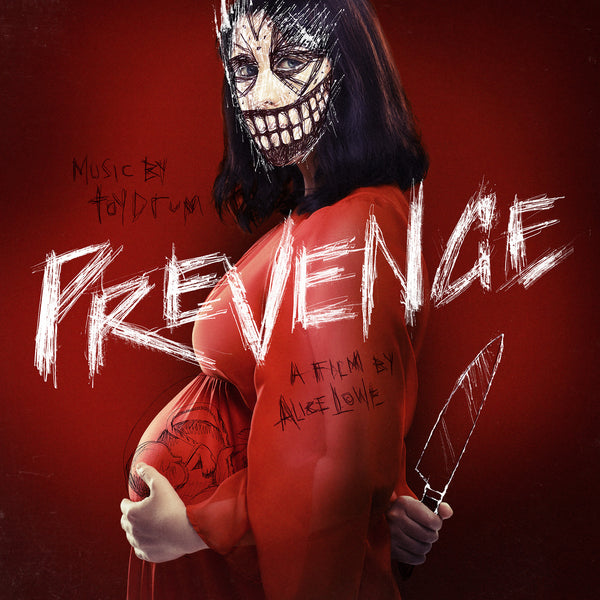 Prevenge: Original Motion Picture Soundtrack [Blood Red Vinyl]