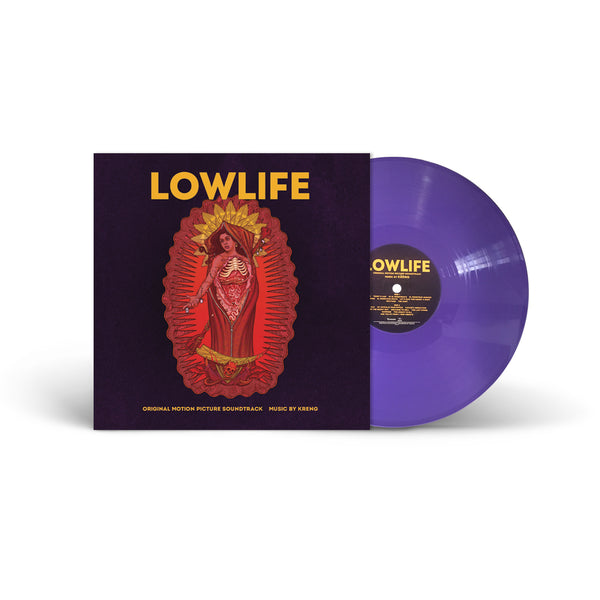 Kreng - Lowlife (Original Motion Picture Soundtrack)
