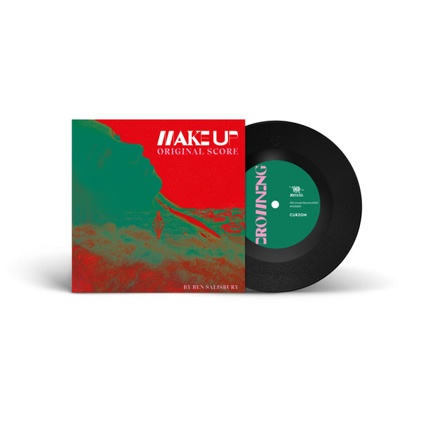 "Ben Salisbury - Make Up OST [Signed Ltd 7""]"