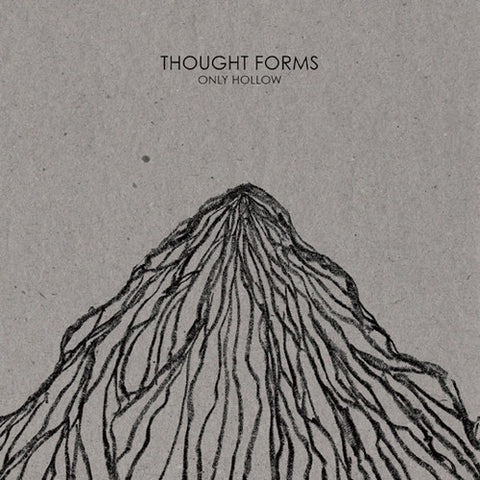 "Thought Forms - Only Hollow [7""]"