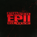 Power Glove EPII Red Vinyl + DL Card