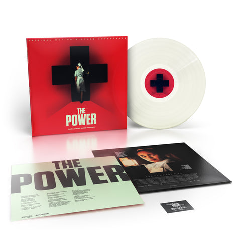 Gazelle Twin & Max de Wardener - The Power OST [LP]