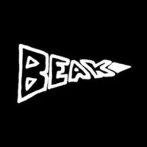 Beak> CD album (self titled)