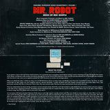 Mac Quayle - Mr Robot Soundtrack: Volume 2 [2xLP]