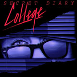 COLLEGE 'Secret Diary' Vinyl LP