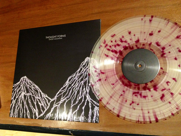 Thought Forms -  Ghost Mountain LP