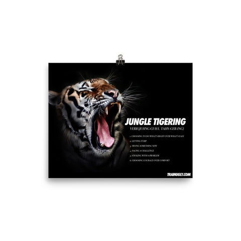Jungle Tigering