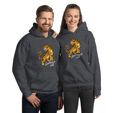 Jungle Tiger 2020 Hoodie