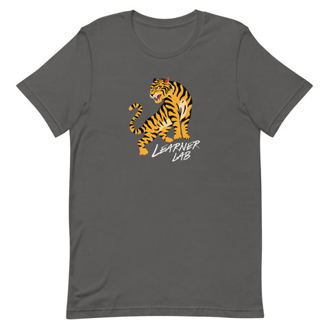 Jungle Tiger Tee 4.0