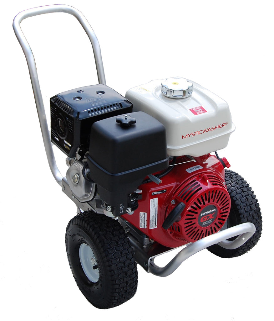 MysticWasher® Direct Drive Pressure Washer