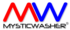MysticWasher® Cleaning Systems