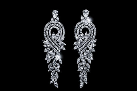 Earrings Perfect Accent – Chandelier Earring