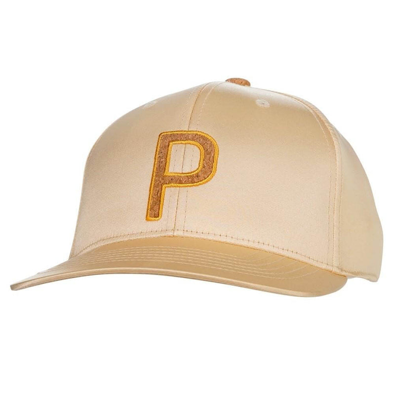 champagne 'CHAMPS P110' GOLF CAP - LIMITED EDITION / MEN