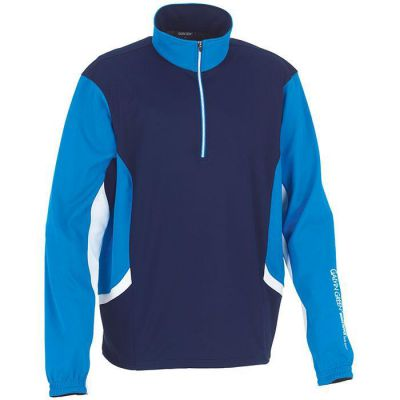 bLUE BRETT WINDSTOPPER® 1/2-ZIP JACKET - MEN / OUTLET