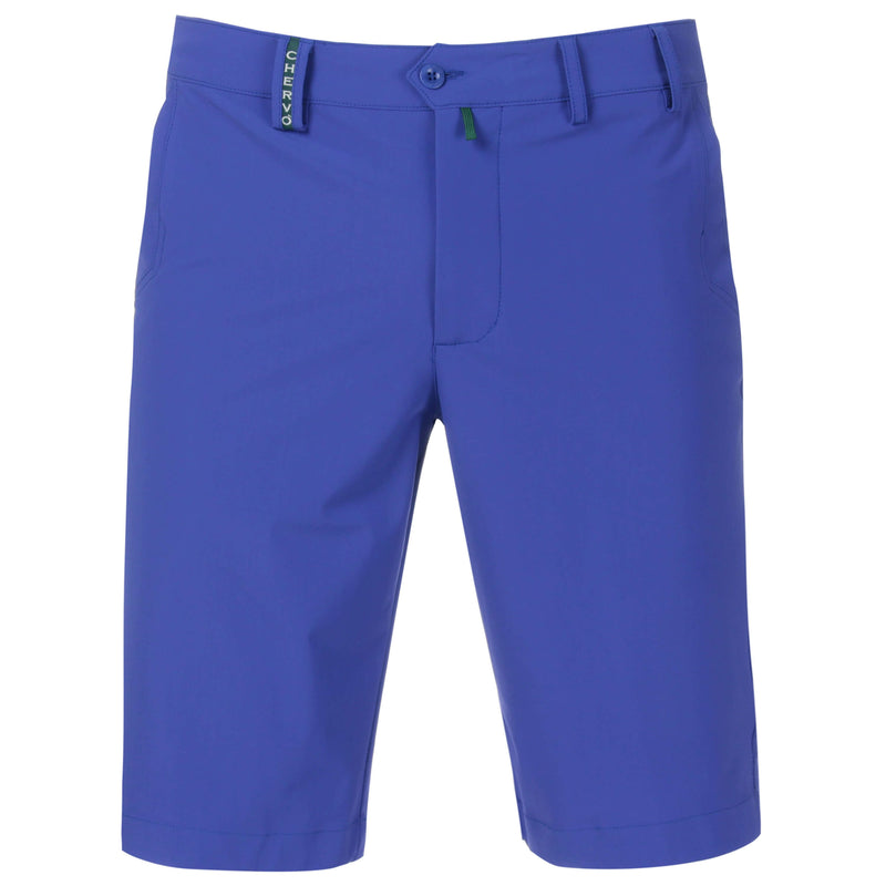 Blue GARCIA BERMUDA SHORTS - Men / OUTLET