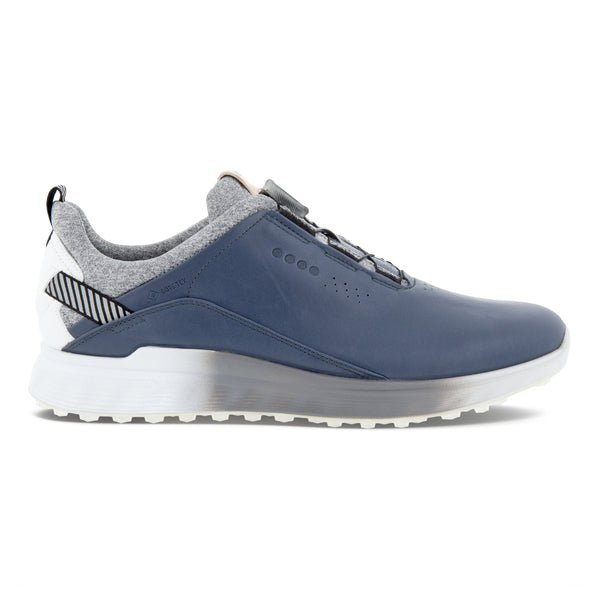 Ombre/White 'S-Three' Golf Shoe - MEN