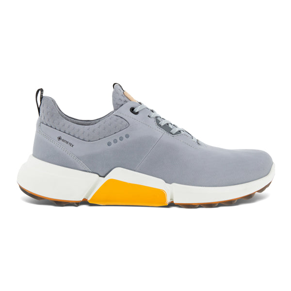 Grey 'Biom H4'  GOLF SHOE - MEN