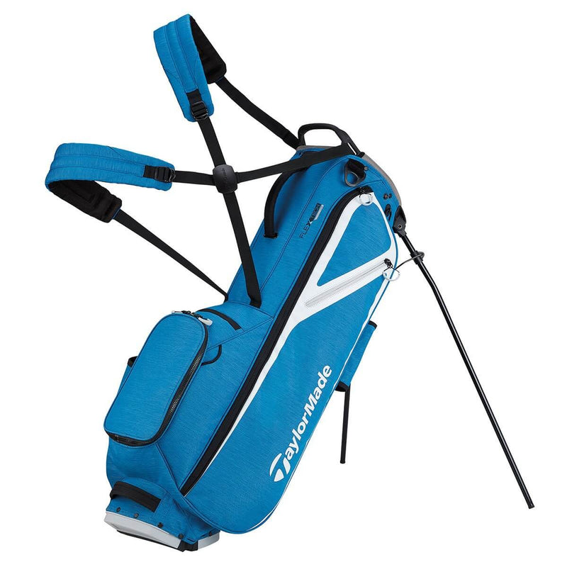 BLUE 'Flextech' Lite - STAND BAG