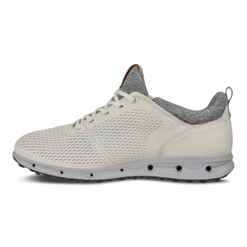 White Racer Yak 'Cool Pro' Golf Shoe - WOMEN