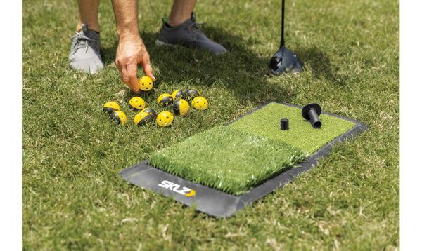 HOME DRIVING RANGE KIT - 2021