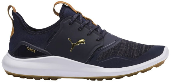 NAVY 'IGNITE NXT' GOLF SHOE - MEN / SS20