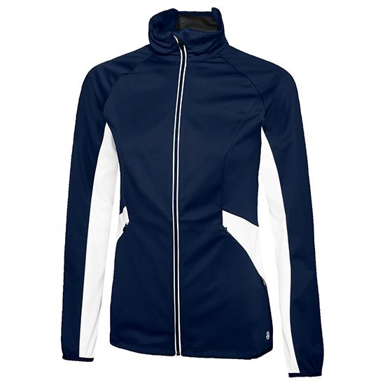 NAVY/WHITE Liberty INTERFACE™ JACKETS - WoMEN / OUTLET