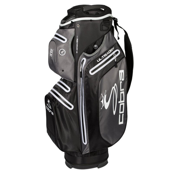 Grey 'Ultradry' Golf Bag - Cart Bag / 2020