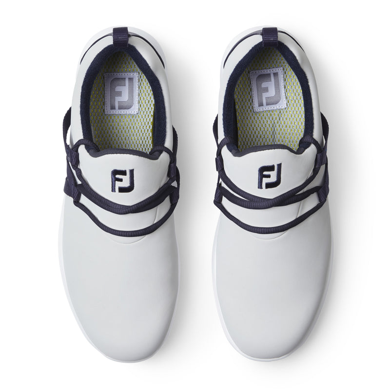 GREY 'LEISURE' GOLF SHOE - WOMEN / SS20