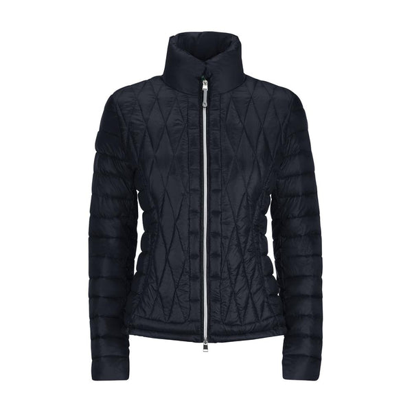 NAVY MYLOVE JACKET - WOMEN / OUTLET