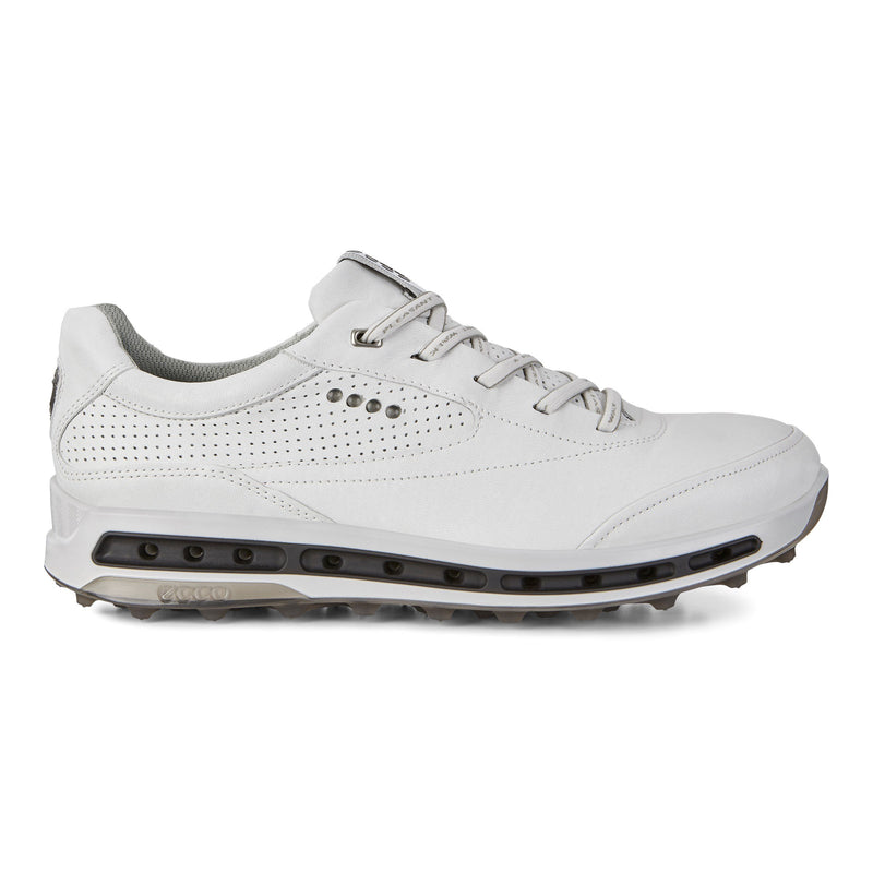 White/Black/Transparent Men's Golf Cool Pro - 2018