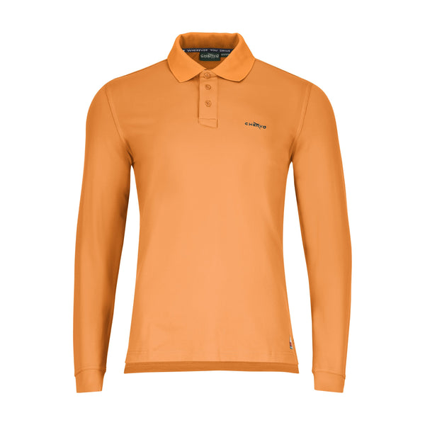 NEPAL Anguy Polo - MEN / OUTLET