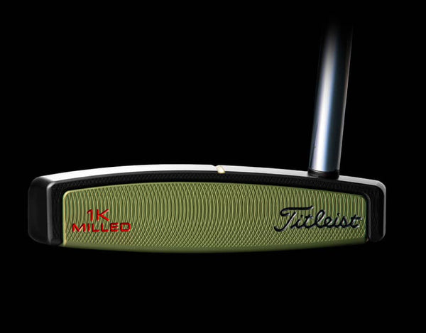 Right Handed 'MIL-SPEC H16 5MB' Putter - Limited Edition  / 2016