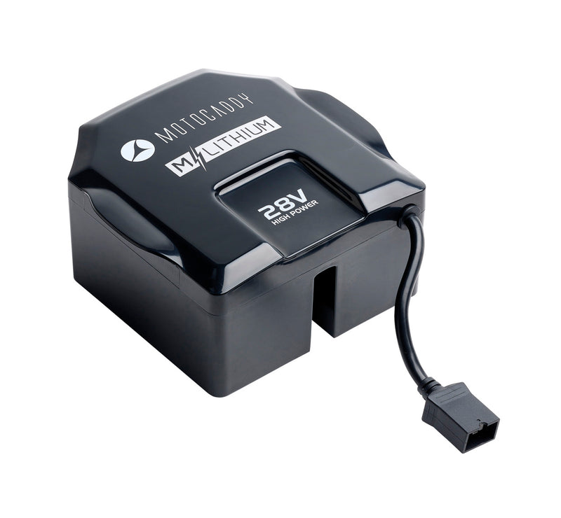 M-SERIES Lithium Battery & Charger (Standard) - 2020