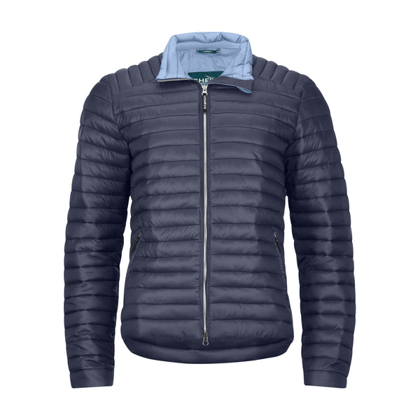 Navy Moment Jacket - MEN / OUTLET