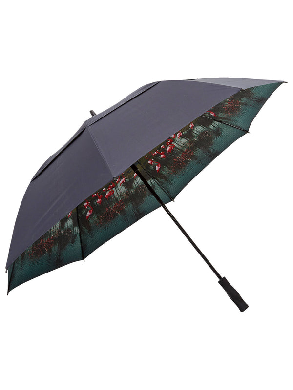 Navy Umbrella - MEN / AW20