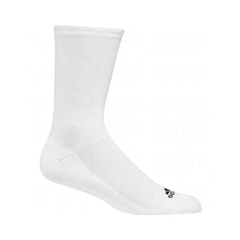 WHITE Tour Performance Crew Sock 2 Pack  - AW17