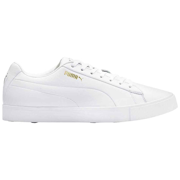 WHITE 'OG' GOLF SHOE - WOMEN / SS20